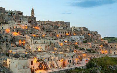 viaggio a Matera: perché visitarla?