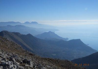Trekking Monti di Maratea - Cammino Mediterraneo (17)