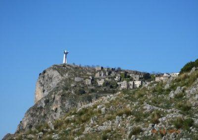 Trekking Monti di Maratea - Cammino Mediterraneo (9)