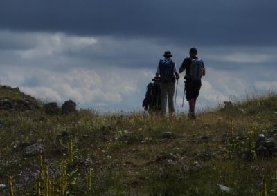 Parco Sirente Velino - Cammino Mediterraneo (27)